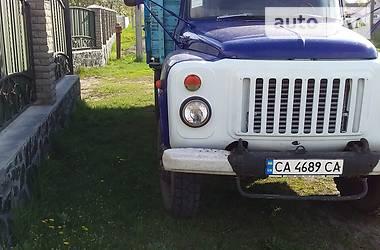 ГАЗ 5301 1988 в Черкассах