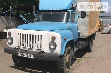ГАЗ 5312 1990 в Виннице