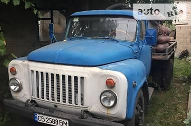 ГАЗ 5312 1990 в Чернигове