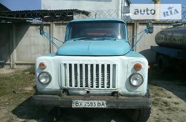 ГАЗ 5312 1988 в Староконстантинове