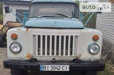 ГАЗ 5312 1989 в Великой Багачке