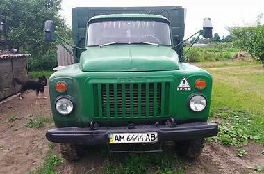 ГАЗ 5312 1983 в Полонном