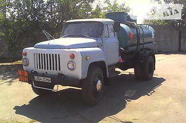 ГАЗ 5312 1986 в Черкассах