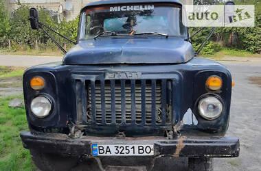 ГАЗ 5312 1991 в Гайвороне