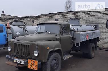 ГАЗ 5312 1988 в Павлограде