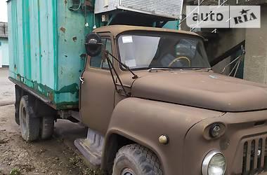 Фургон ГАЗ 5312 1980 в Кельменцах