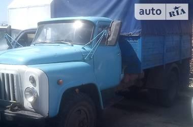 ГАЗ 5327 1987 в Полтаве