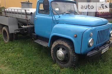 ГАЗ 53 1991 в Богородчанах