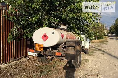 ГАЗ 53 1992 в Запорожье