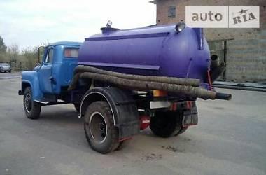 ГАЗ 53  1991