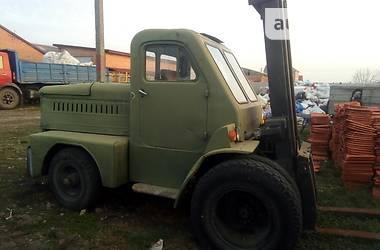 ГАЗ 53 1990 в Умани
