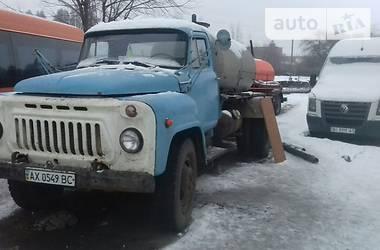 ГАЗ 53 1987 в Полтаве