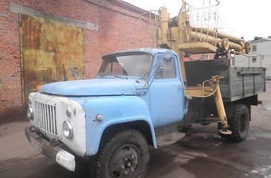 ГАЗ 53 1981 в Чернігові