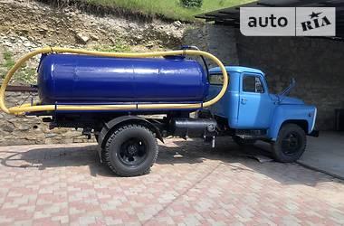 ГАЗ 53 1990 в Каменец-Подольском