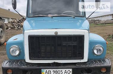 Другая спецтехника ГАЗ 53 1992 в Гайсине