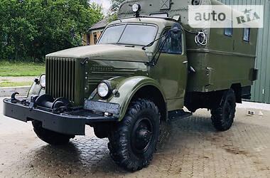 ГАЗ 63 1968 в Киеве