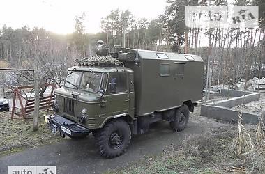 ГАЗ 66  2014