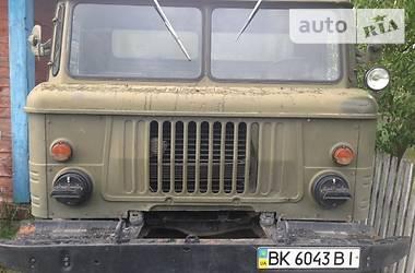 ГАЗ 66 1984 в Ровно