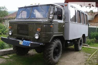 ГАЗ 66 1988 в Сваляве