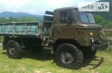 ГАЗ 66 1992 в Сваляве