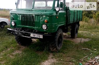 ГАЗ 66 1987 в Хмельнике