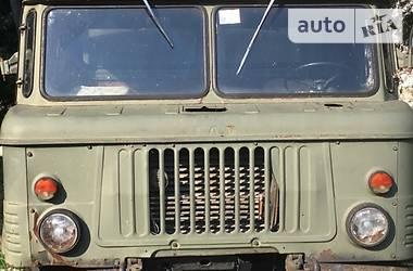 ГАЗ 66 1991 в Коропе