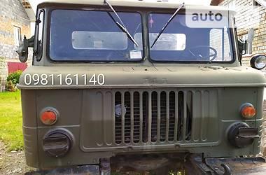 ГАЗ 66 1985 в Надвірній