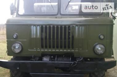 ГАЗ 66 1985 в Львове