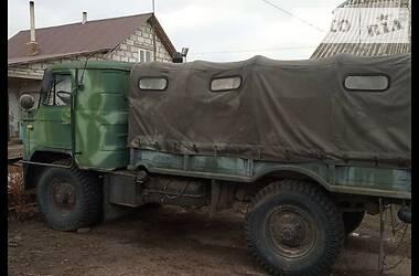 ГАЗ 66 1979 в Дубровице