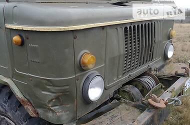 ГАЗ 66 1985 в Житомире