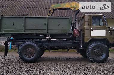 ГАЗ 66 1985 в Черновцах