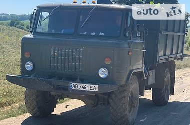 ГАЗ 66 1989 в Хмельнике
