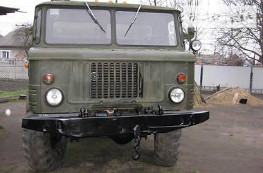 ГАЗ 66 1984 в Ковеле