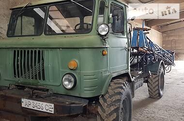 ГАЗ 66 2020 в Бердянске
