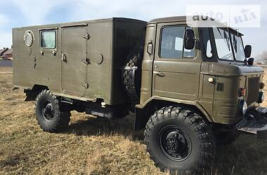 ГАЗ 66 1985 в Хмельницком