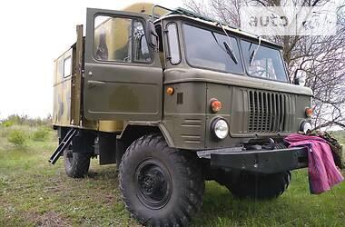 ГАЗ 66 1989 в Кропивницком