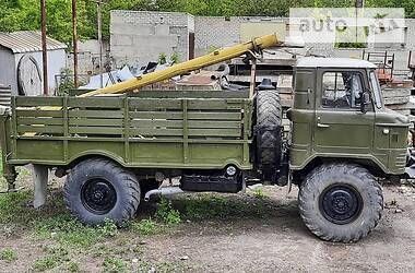ГАЗ 66 1990 в Южноукраинске