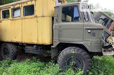 ГАЗ 66 1990 в Дрогобичі