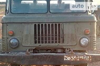 ГАЗ 66 1994 в Владимир-Волынском