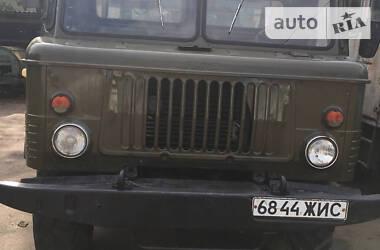 ГАЗ 66 1992 в Олевске