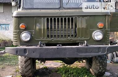 ГАЗ 66 1990 в Николаеве