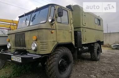 ГАЗ 66 1977 в Буче