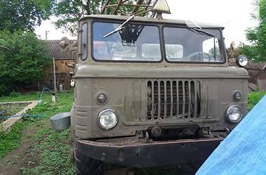 ГАЗ 66 1993 в Тернополе