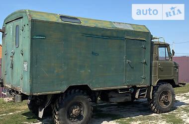ГАЗ 66 1988 в Ровно