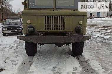 ГАЗ 66 1988 в Любомле