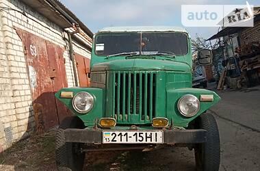 ГАЗ 67 1951 в Николаеве