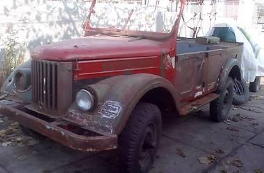 ГАЗ 69 1959 в Прилуках