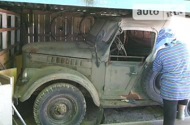 ГАЗ 69 1977 в Немирове