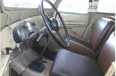 ГАЗ 69 1958 в Сумах