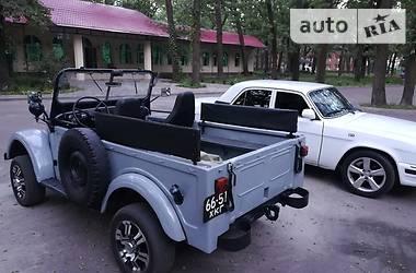 ГАЗ 69 1969 в Полтаве